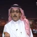 """فيديو.. """"العمري"""" ينتقد وزارة الإسكان.. لا تستحق درجة """"مقبول"""".. والرسوم دخلت درج الوزارة ونامت عليها!"""