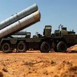 """شاهد .. موقع أمريكي ينشر صور تؤكد حصول مصر على صواريخ """"إس- 300"""" الروسية"""