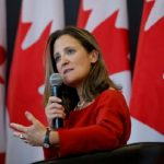 آخر تطورات الأزمة الدبلوماسية بين السعودية وكندا