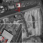 """الجيش الإسرائيلي ينشر صور لـ""""منشآت"""" خاصة تابعة لحزب الله لتطوير الصواريخ في وسط بيروت"""