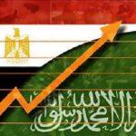 بالأرقام.. الكشف عن حجم الاستثمار السعودي بمصر!