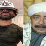 شائعة غريبة تطارد صلاح السعدني.. ما علاقته باللاعب محمد صلاح؟- صورة