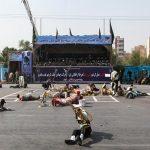 جهة مسلحة تعلن مسؤوليتها عن الهجوم على العرض العسكري الذي تسبب في مقتل 24  من  الحرس الثوري الإيراني!