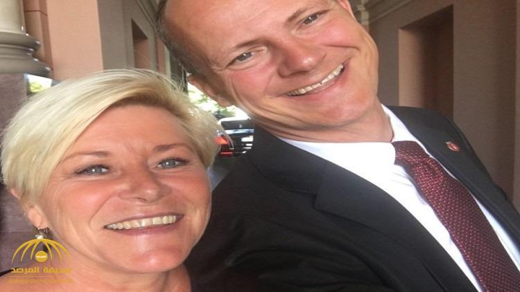 وزير نرويجي يضحي بالمنصب من أجل زوجته.. وهذا ما كتبه وأثار فضول الجميع!