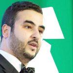 """الأمير """"خالد بن سلمان"""" يعلق على توقيع اتفاق السلام التاريخي بجدة.. وهذا ماقاله عن أحد ركائز سياسة المملكة الخارجية"""