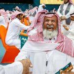 شاهد أبرز الصور للمشاركين في منافسات اليوم السابع لبطولة المملكة الثانية للبلوت