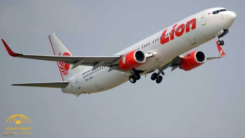 تحطم طائرة ركاب إندونيسية في طريقها من جاكرتا إلى سومطرة
