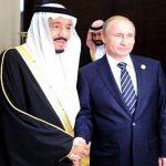 """تعليق جديد من الخارجية الروسية على قضية وفاة """"خاشقجي"""" .. وزيارة بوتين للمملكة!"""
