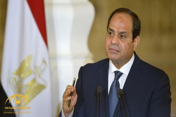 أول تعليق من السيسي على سؤال بشأن دور محتمل للإخوان في مصر .. وهذا ما قاله عن فكرهم!