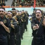 صفعة الثلاثاء.. أمريكا تتخذ إجراءً قاسيًا تجاه ميليشيات الباسيج الإيرانية.. «تاريخ الجماعات الأسود ملغم بالخطايا»