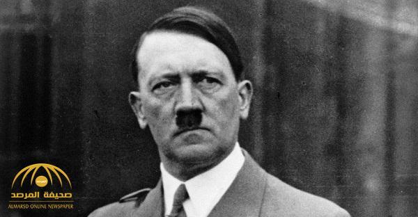 المخابرات المركزية الأمريكية  ترفع السرية عن تقرير حول التوجه الجنسي لهتلر!