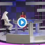 """بالفيديو.. اعترافات متطرف سابق لـ """"نادين البدير"""": اعتديت على والدتي وكنت أراكي في خانة الفاسقين!"""