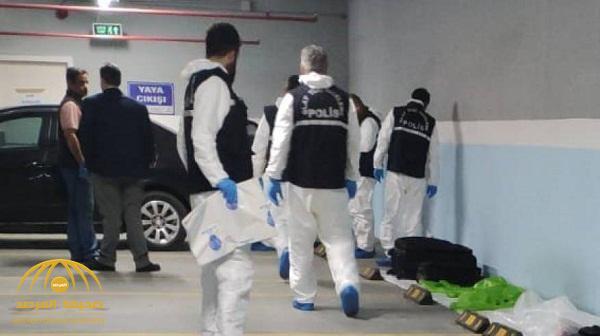 """""""شبح"""" خاشقجي يكشف للعرَّافين مكان جثته .. والشرطة التركية تتلقى اتصالات !"""