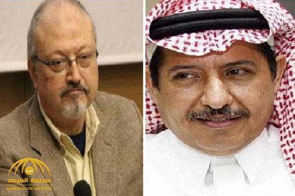 """محمد آل الشيخ: المملكة ليست جمهورية موز مثل قطر.. وهذا ما حاول تنظيم الإخوان فعله بـ""""حادثة جمال خاشقجي""""!"""