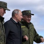"""وزير الدفاع الروسي : الجيش السوري  استلم  صواريخ  """"إس-300""""!"""