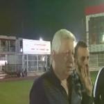 شاهد: مرتضى منصور يكشف مفاجأة حول إقامة مباراة السوبر المصري السعودي بين الزمالك والاتحاد!