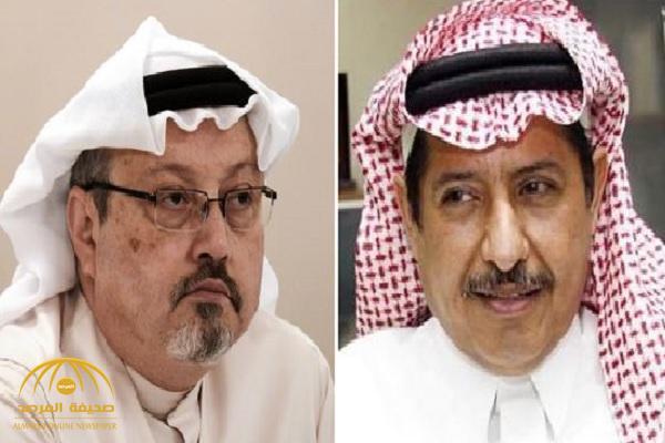 محمد آل الشيخ: قضية اختفاء أو إخفاء جمال خاشقجي مجرد وسيلة تهدف إلى أمرين!