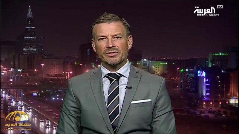 """""""كلاتنبيرغ"""" يكشف حقيقة ابتعاده عن تحكيم مباريات الدوري.. وهذا ما قاله عن تركي آل الشيخ!"""