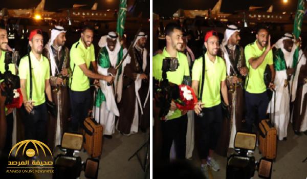 """""""تركي آل الشيخ"""" ينتقد اتحاد الكرة بسبب العرضة السعودية!"""