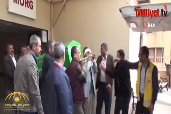 العثور على حارس صدام حسين ميتاً في تركيا.. وتشريح الجثة لكشف السبب (فيديو)
