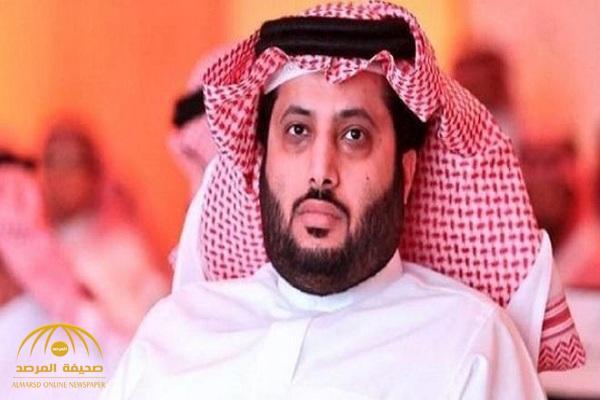 """""""آل الشيخ"""" يعلق على قرار إيقاف حسن معاذ لمدة سنتين وتغريمه 100 ألف ريال!"""