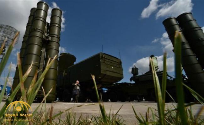 أول تعليق فرنسي على نشر روسيا نظام إس-300 في سوريا