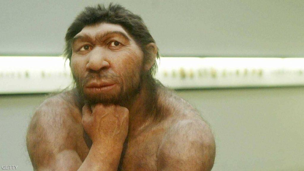 """الكشف عن """"سر"""" حدث قبل  500 ألف عام منع البشرية من الانقراض!"""