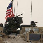 أول تعليق من التحالف الدولي بشأن هجوم إيران الصاروخي في سوريا