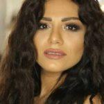 وفاة الفنانة المصرية غنوة شقيقة أنغام !