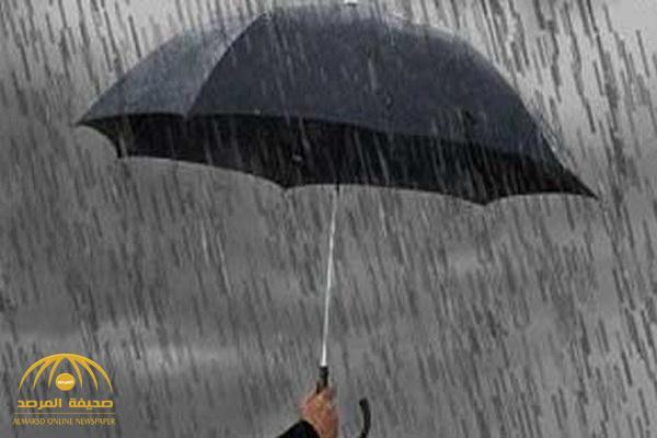 """""""الجهني"""" يكشف عن موعد دخول المملكة موسم """" الأمطار والبرد"""".. ويحدد درجات الحرارة المتوقعة والمناطق الأكثر تأثراً!"""
