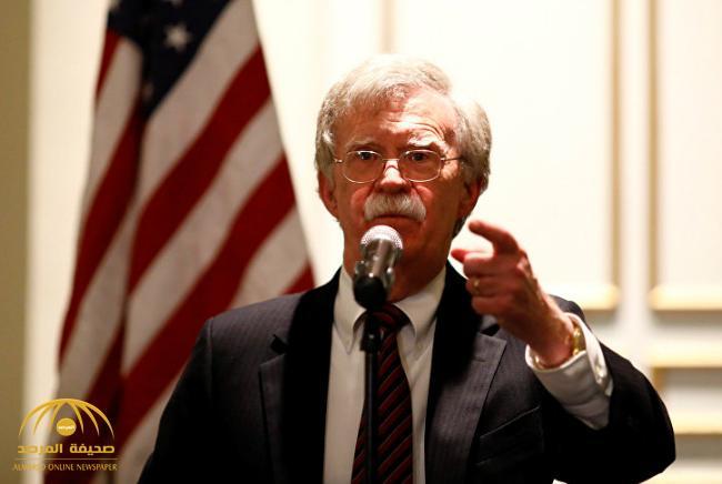 مسؤول أمريكي بارز  يهاجم ويتوعد إيران ويعلن عن استراتيجية جديدة لمكافحة الإرهاب