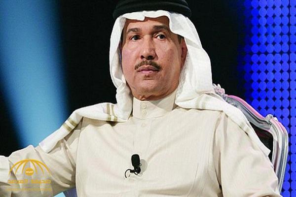 """أول رد من الفنان """"محمد عبده"""" على التهديدات والهجمات المغرضة التي تتعرض لها المملكة!"""