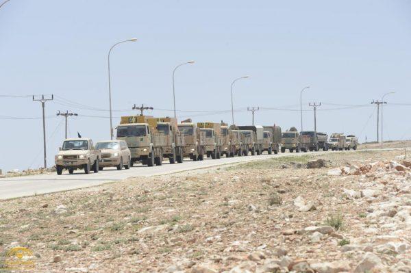 خلال أيام … 70 ألف جندي عماني يستعدون لتحرك عسكري .. وأمريكا ودول أخرى تراقب !
