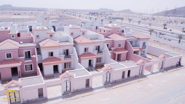 من يدفع 10% قيمة 500 ألف ريال.. المواطن أم الإسكان ؟