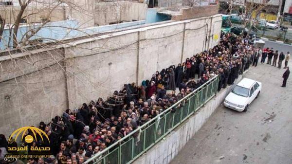 60 بالمئة من الشعب تحت خط الفقر ..تقرير صادم عن الإقتصاد الإيراني ونظام الملالي يدعم الجماعات الإرهابية!