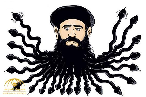 """شاهد: أبرز كاريكاتير """"الصحف"""" اليوم الاثنين"""