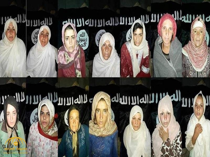 كشف تفاصيل صفقة بين روسيا وداعش لإطلاق مختطفات السويداء!