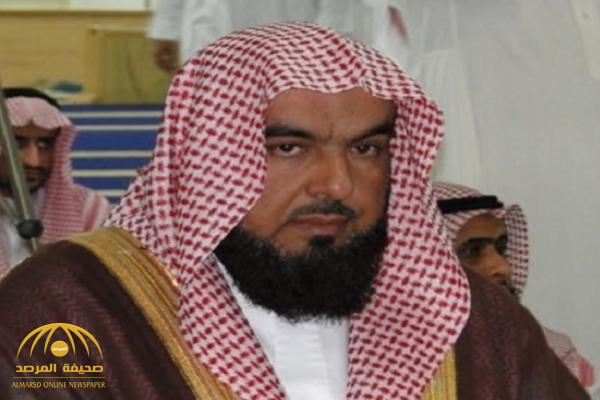 وفاة رئيس المحكمة العامة بمكة في مستشفى بالرياض