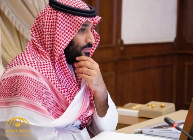 ولي العهد : سنطرح أرامكو بداية 2021 والسعودية تشتري الأسلحة من أمريكا ولا تأخذها مجاناً