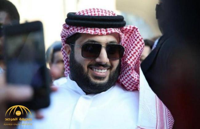 """آل الشيخ يكشف عن نيته لـ""""زيارة دولة عربية"""" لمزيد من الاستثمار الرياضي .. وهذا ما قاله عن المغرب !"""