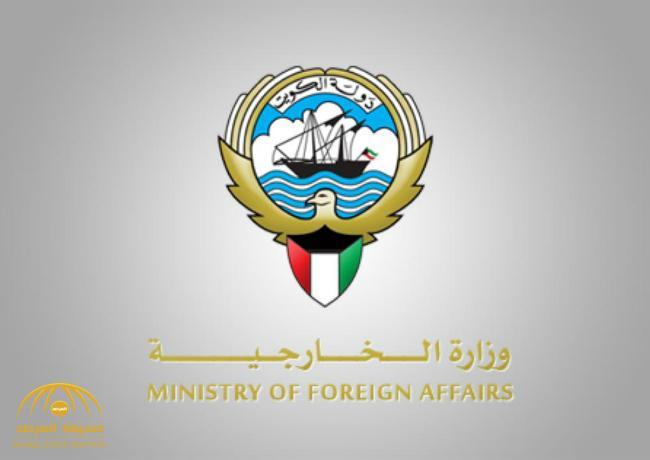 """""""الكويت"""" تأسف لمعلومات مغلوطة حول نتائج زيارة الأمير محمد بن سلمان"""
