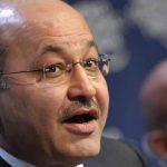 من هو برهم صالح .. الرئيس الجديد للعراق؟