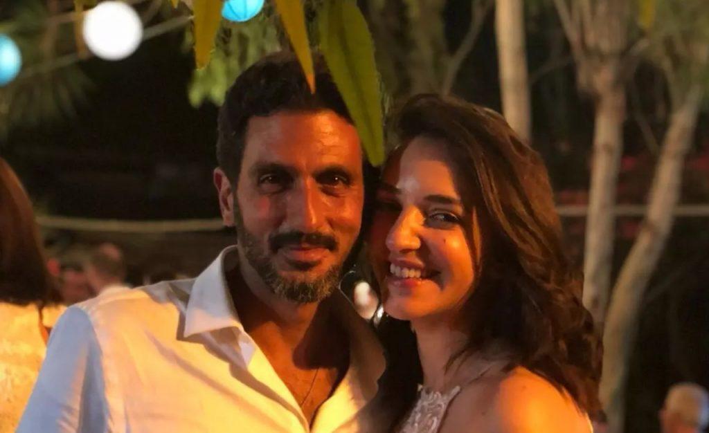 بعد علاقتهما السرية .. عضو بالكنيست يوجه انتقادات شديدة لممثل إسرائيلي بسبب «مذيعة عربية مسلمة»
