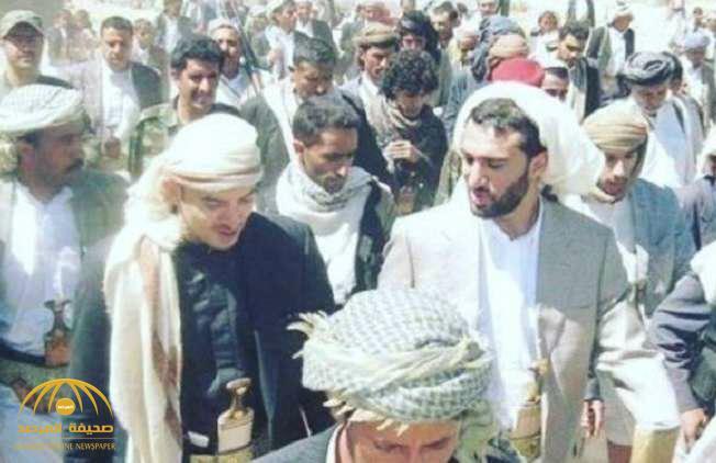 نجلا علي عبد الله صالح يغادران الأردن إلى جهة مجهولة !