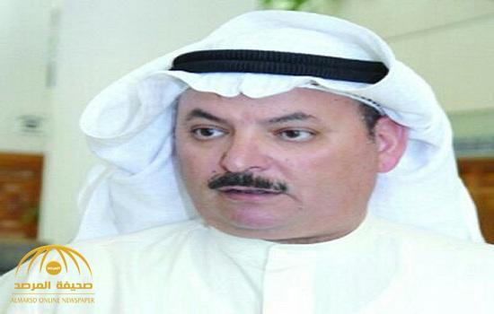 """معروف بميوله الإخوانية.. الكويت تحيل البرلماني السابق """"ناصر الدويلة"""" للتحقيق بسبب قضية خاشقجي"""