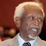 من هو الرئيس السوداني الأسبق الراحل سوار  الذهب؟