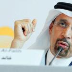 """""""الفالح"""" يعلق على مقتل """"خاشقجي"""" خلال منتدى """"مبادرة مستقبل الاستثمار"""" في الرياض!"""