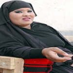 """بالصور: شاهد كيف أصبحت الفنانة """"هيا الشعيبي"""" بعد عملية التكميم والنحت!"""