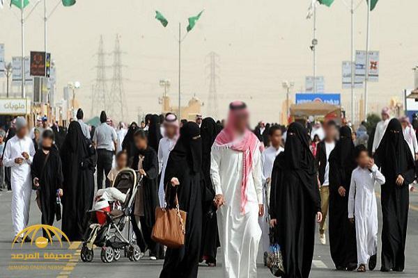 الكشف عن عدد وفيات المواطنين والمواطنات في المملكة خلال عام .. وهذه المنطقة الأكثر تسجيلاً