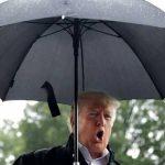 """ترامب يكشف عن """"أكبر تهديد"""" يواجهه"""